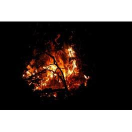 Dark Fire print